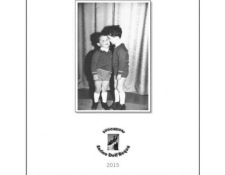 """Libro """"Secondi Passi…"""" – Liborio Serafini"""