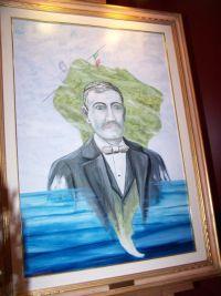 Celebrazione 100 anni del Principe Mercante